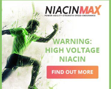 niacin max review